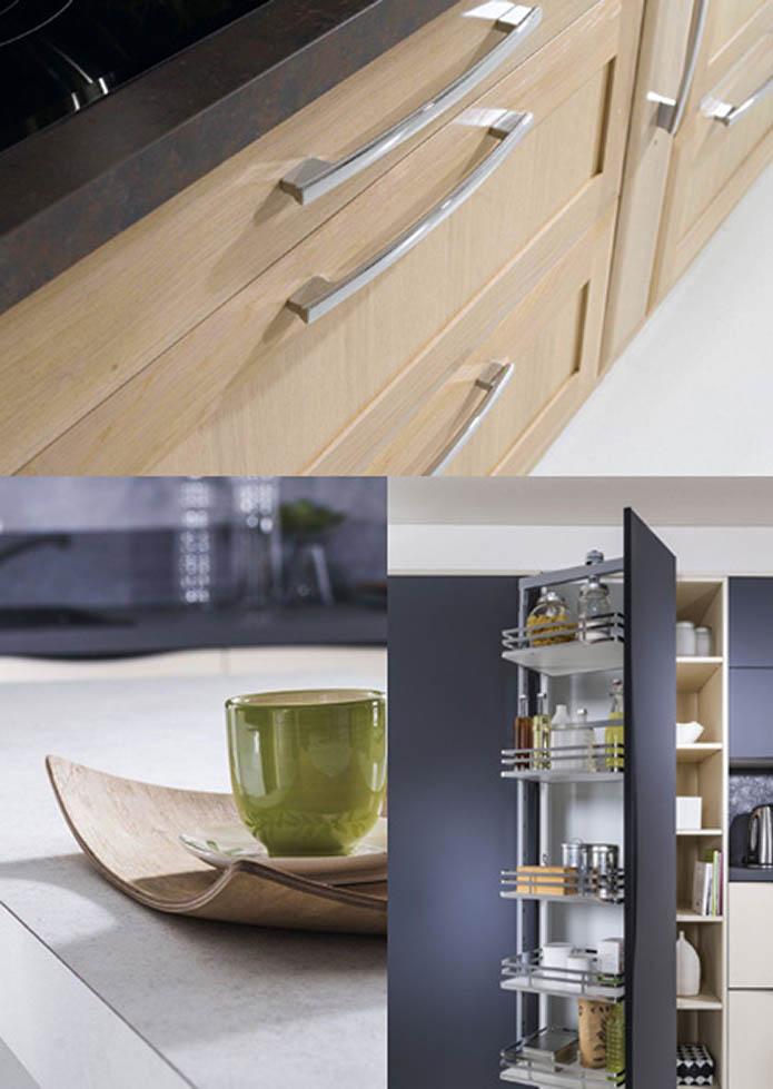 kitchen show room - SEN Design the Premier Kitchen & Bath Industry Buying Group
