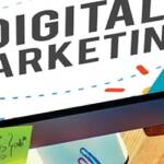 digital marketing - how to allocate your annual marketing budget