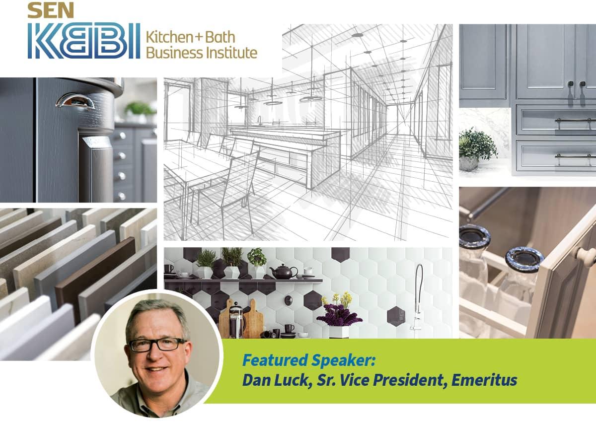 Kitchen Design & Sales — Level Two