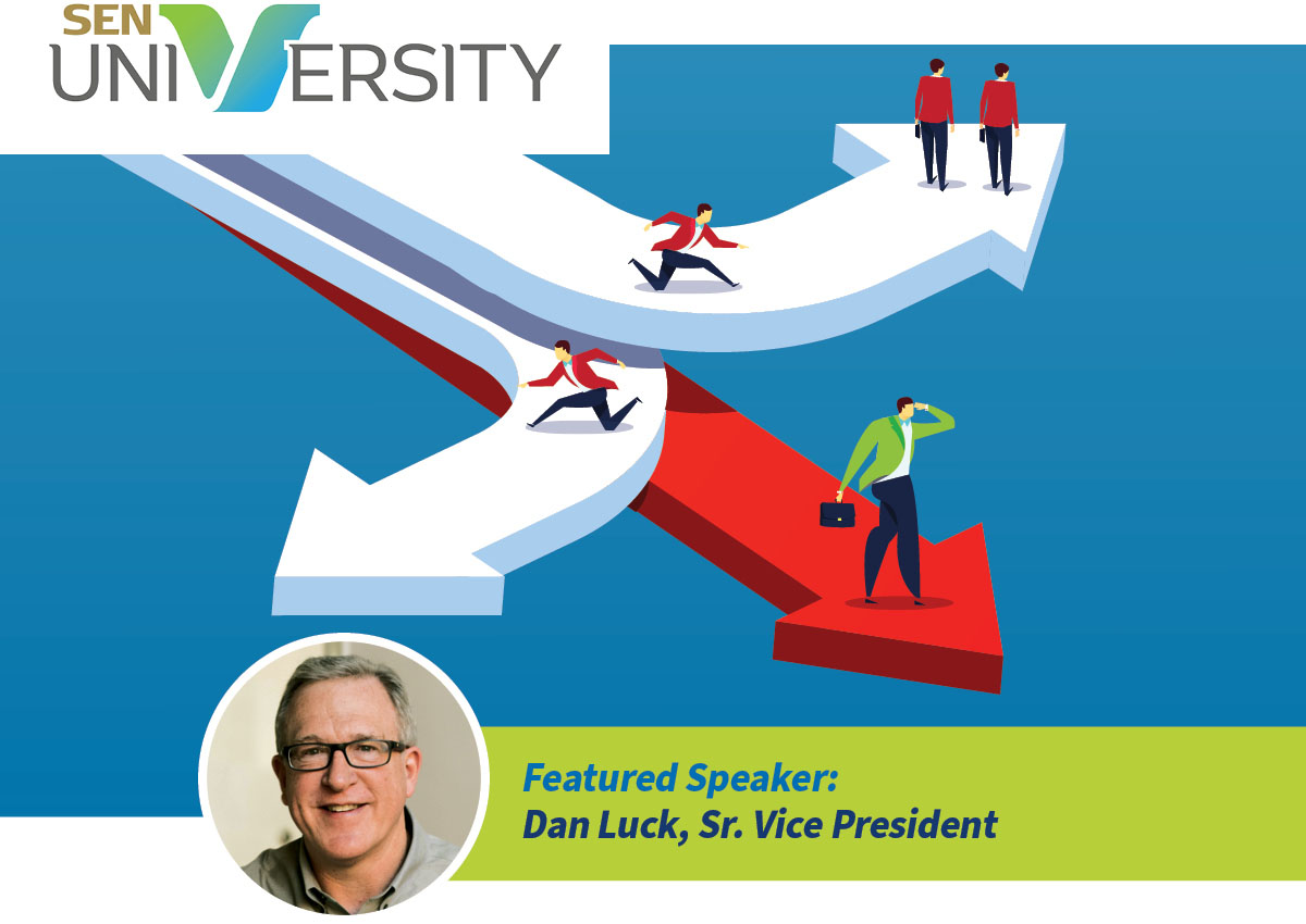 Lunch 'N Learn—Stand Out From The Competition