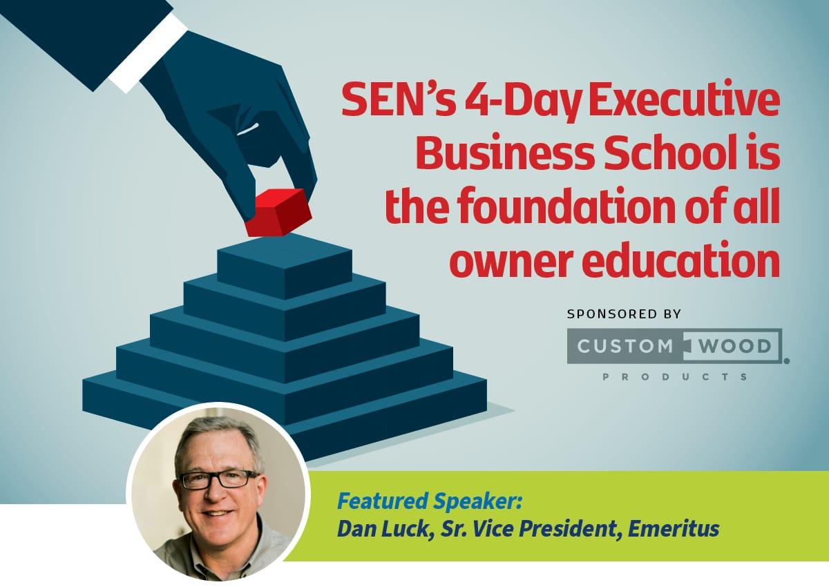 SEN Executive Business School